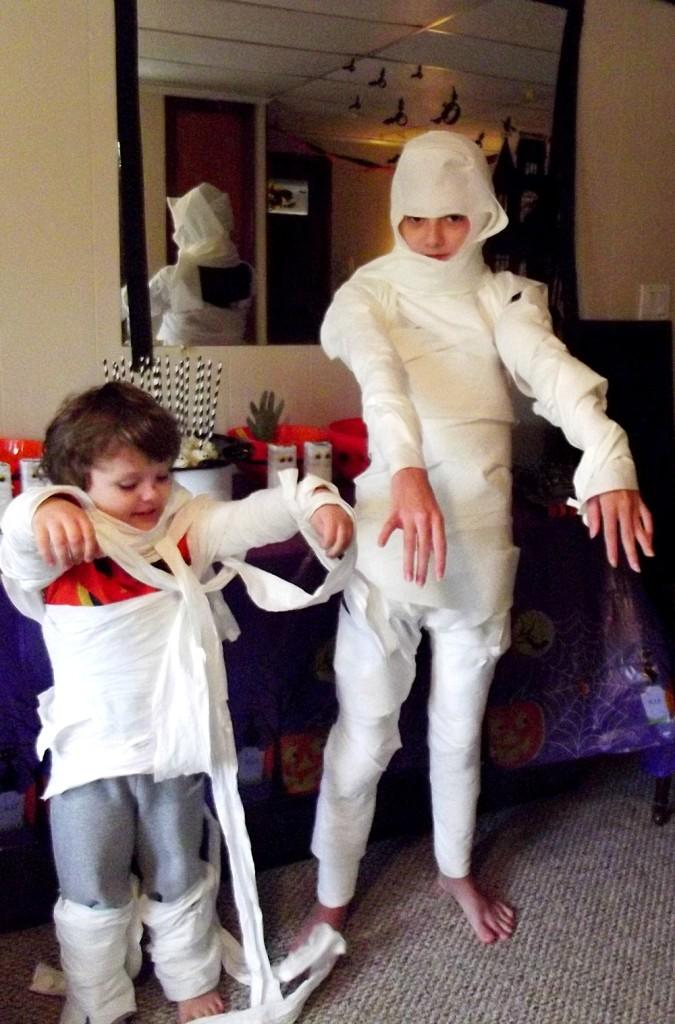 Kids Cottonelle