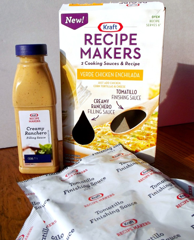 Kraft Recipe Maker package #shop