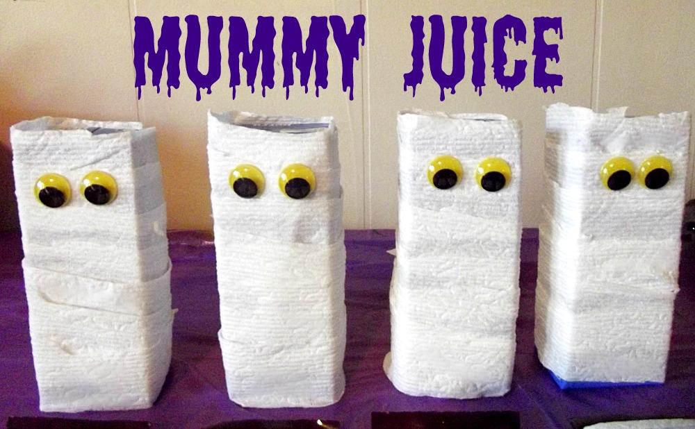 Mummy Juice
