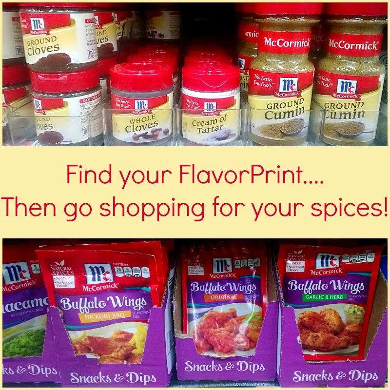 FlavorPrint #shop #cbias