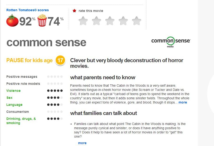Target Ticket Common Sense #shop #cbias