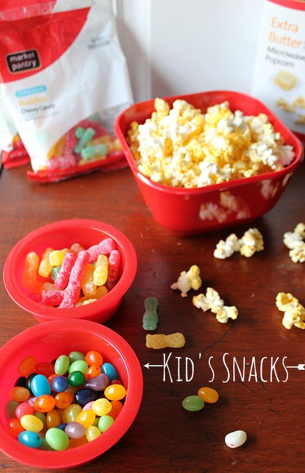 Target Ticket Kids Snacks #shop, #cbias