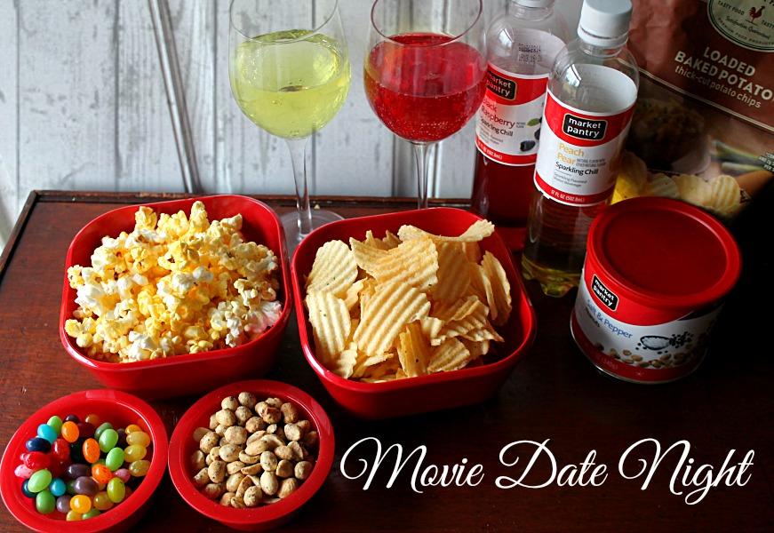 Target Ticket Movie Date #shop #cbias