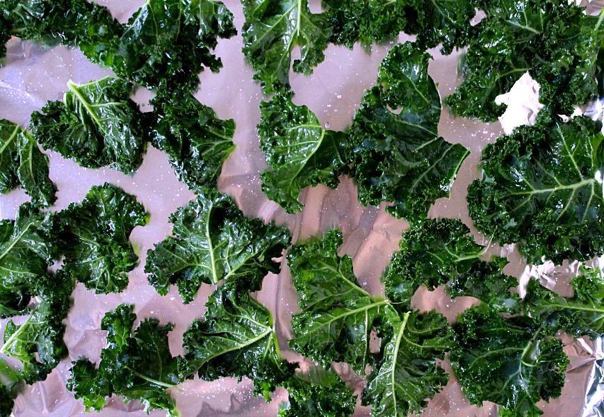 Kale #JungleFresh #CollectiveBias #shop