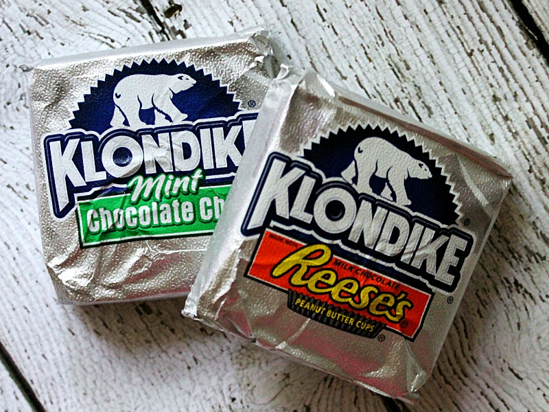 Klondike Bars #TEArifficPairs #CollectiveBias