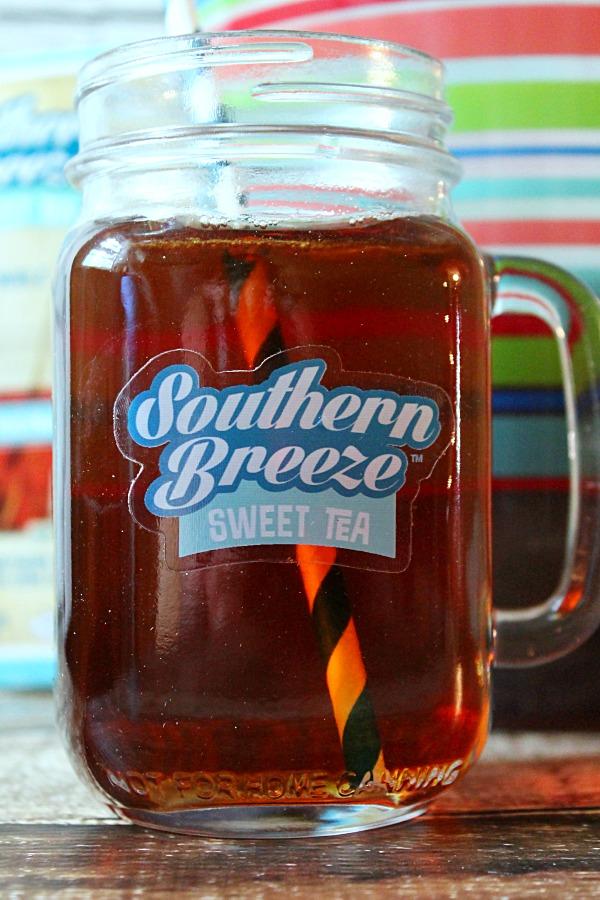 Southern Breeze Sweet Tea