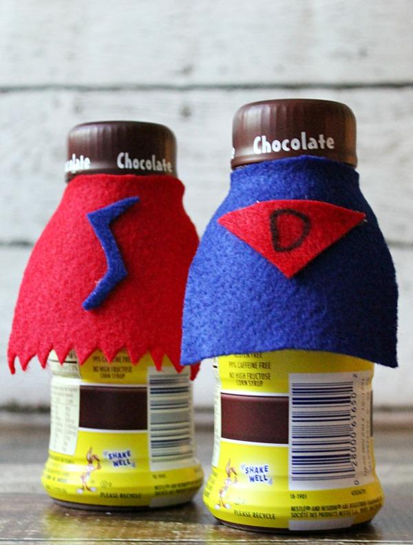 Superhero Nesquik #FoodMadeSimple #CollectiveBias