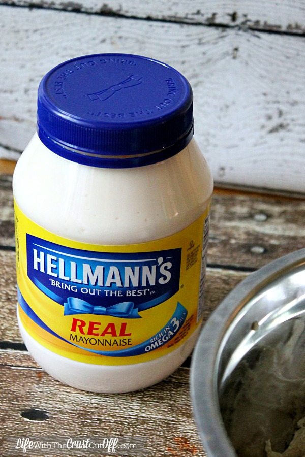Hellman's #TEArifficPairs #CollectiveBias