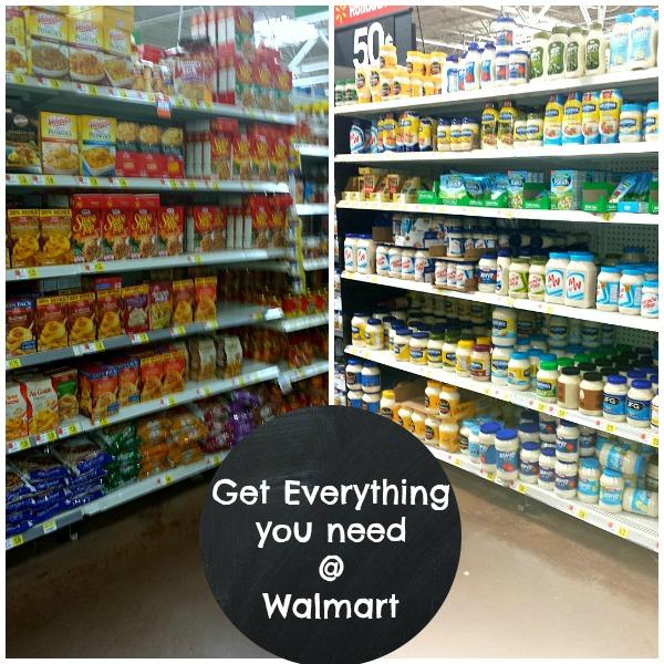 Walmart #CollectiveBias #TasteTheSeason