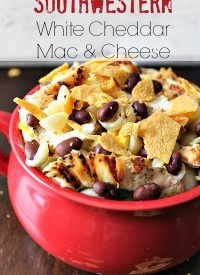 Southwestern-White-Cheddar-Mac-and-Cheese-yummy-and-easy-to-make1-200x300-1