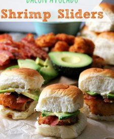 Bacon-Avocado-Shrimp-Sliders-SamsClubSeafood-CollectiveBias-1-1