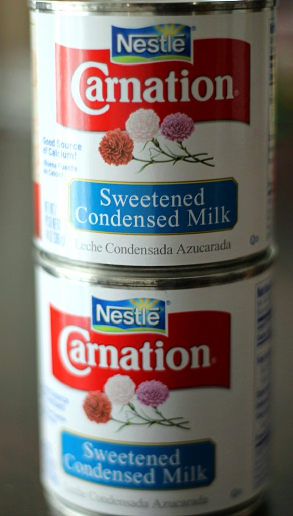 Carnation Sweetened Condensed Milk
