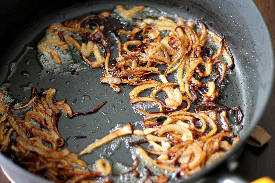 Onions #WeekNightHero #CollectiveBias