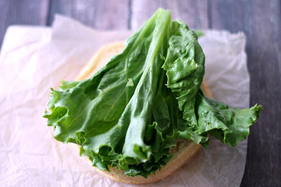 Lettuce #KetchupsNewMustard #CollectiveBias
