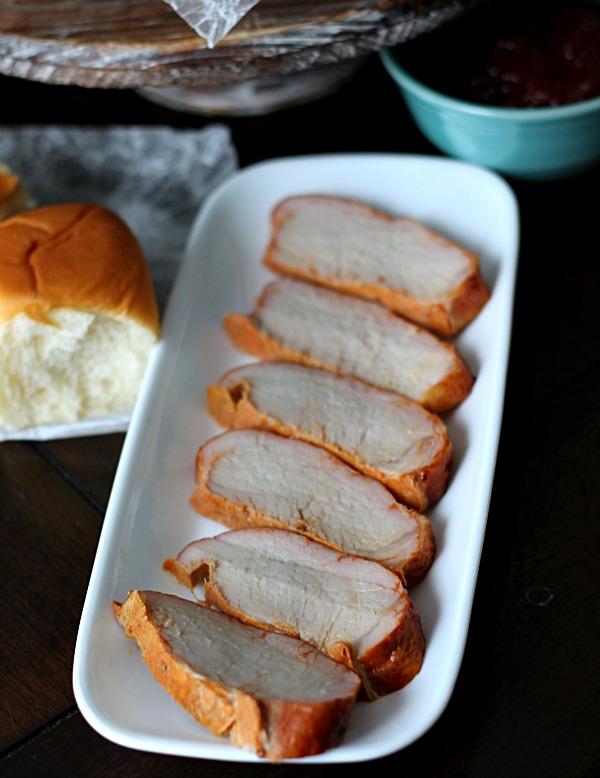 Smithfield Pork