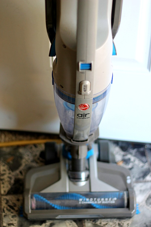 Hoover Cordless Air