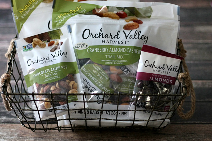 Orchard Valley to go!
