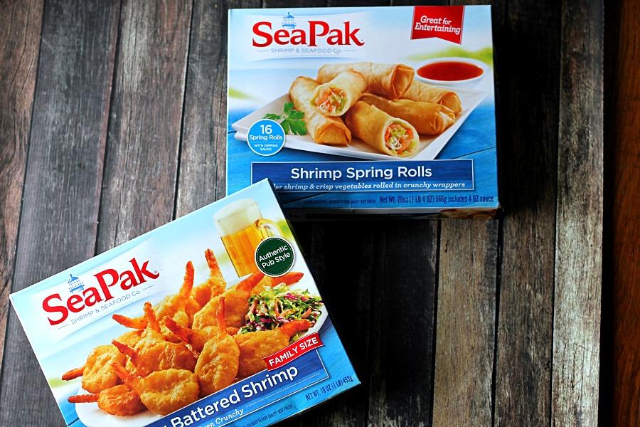 SeaPak