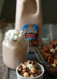 Delicious-Hot-Chocolate-Bread-Pudding-200x300-1