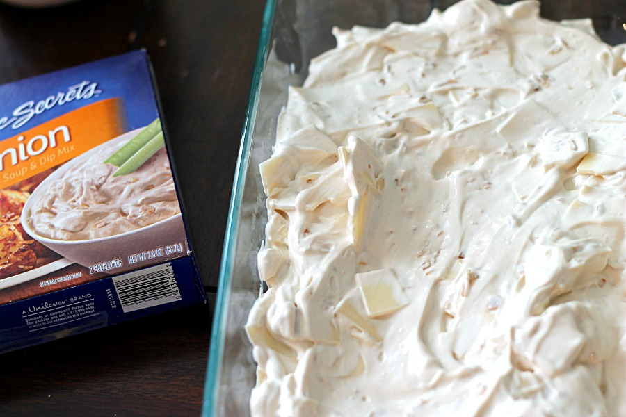 Lipton Dip Recipe