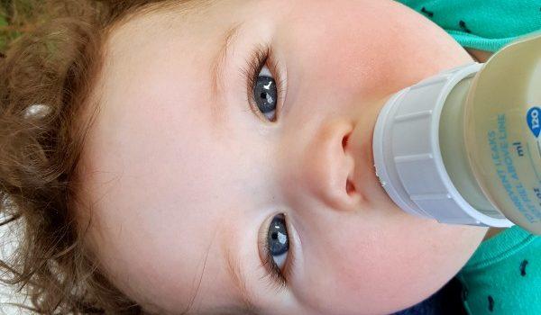 Members Mark Infant Formula for sensitive baby