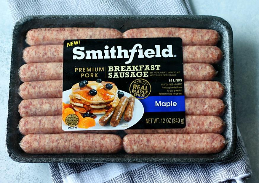 Smithfield Sausage