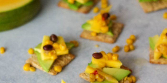 Easy TRISCUIT Snacking!