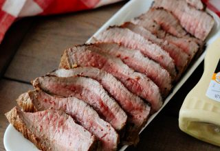The BEST London Broil