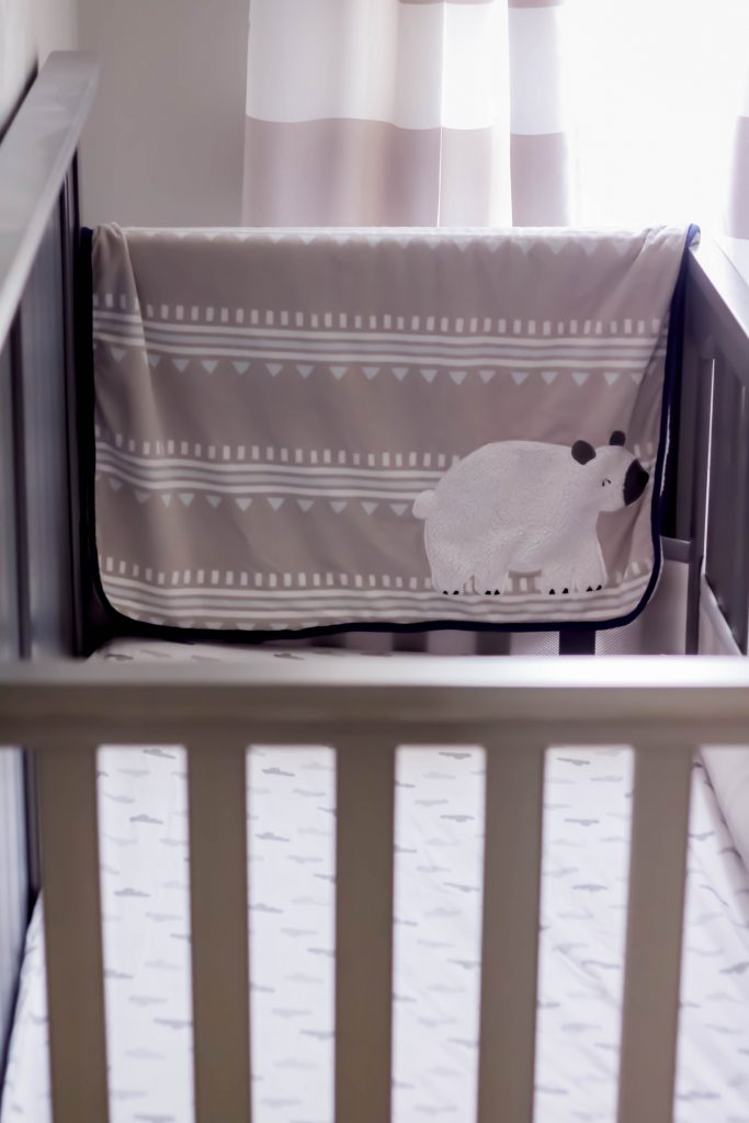 Newton Baby Mattress Crib