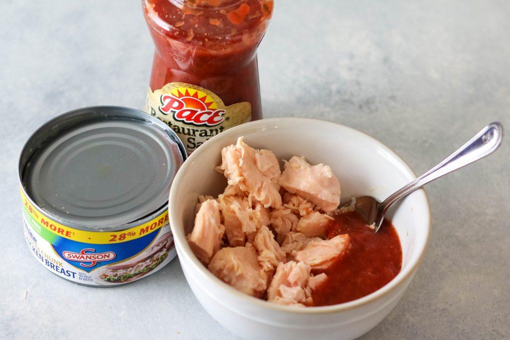 Salsa Chicken (1 of 1)