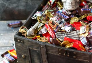 Halloween Candy (1 of 1)