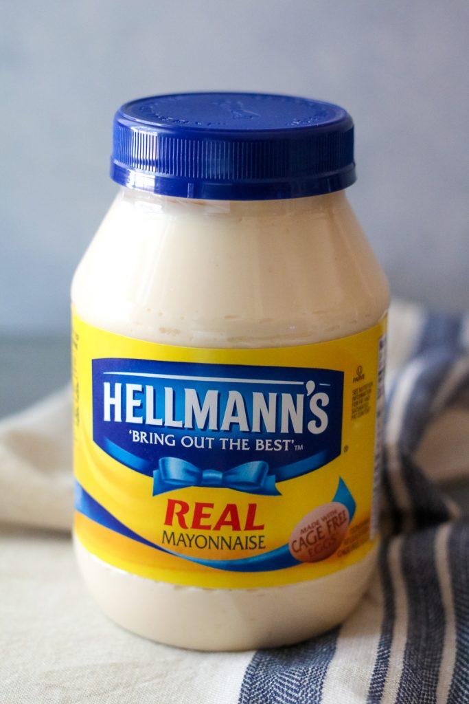 Hellmann's Mayo (1 of 1)