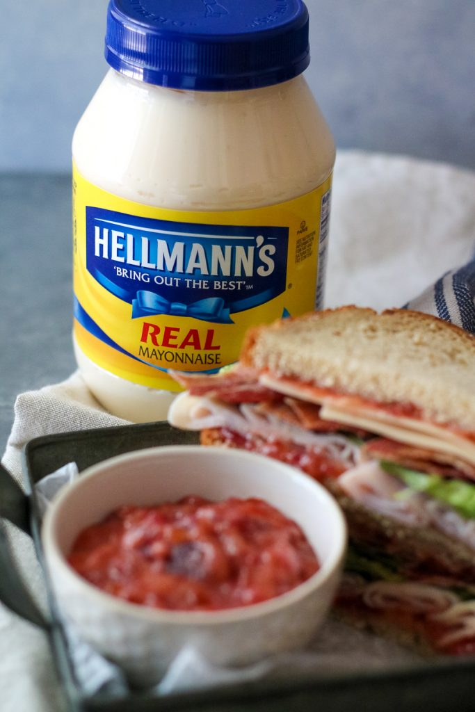 Hellmann's Strangewich (1 of 1)