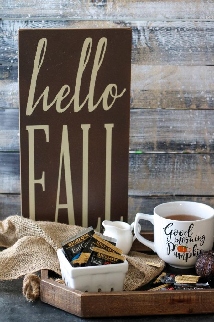 Rustic Fall Tea Tray (1 of 1)