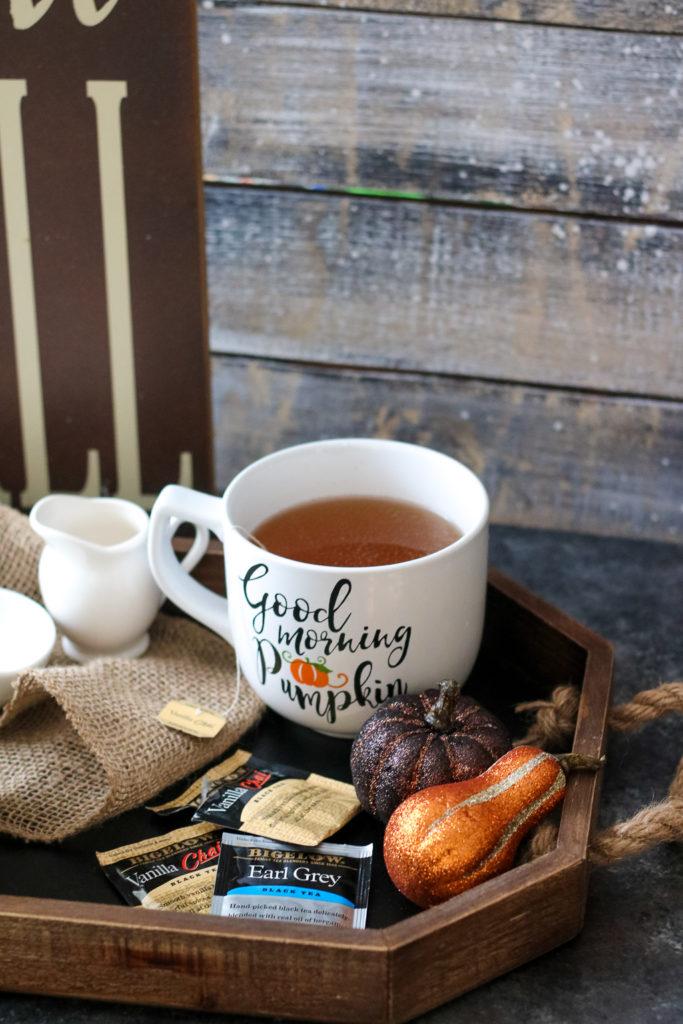 Vanilla Chai Tea for Fall (1 of 1)