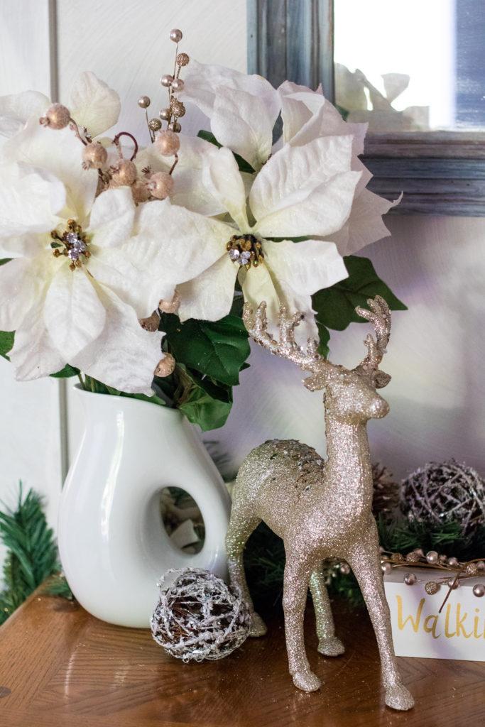Glitter Reindeer (1 of 1)