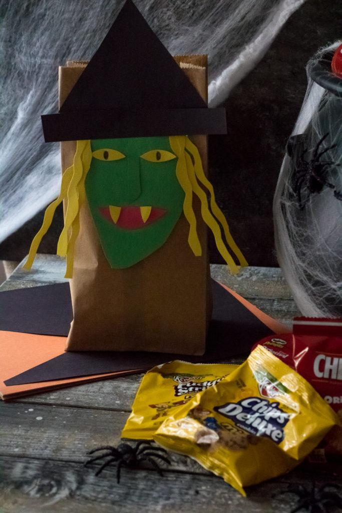 Kellogg Spooky Snacks (1 of 1)