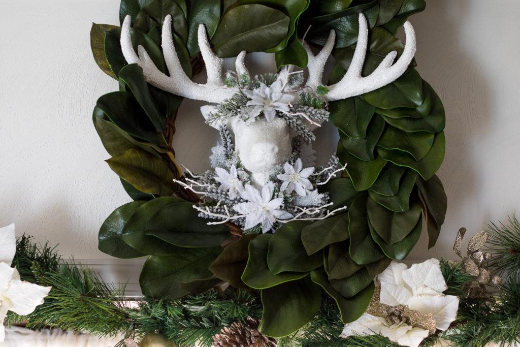 Reindeer Wreath (1 of 1)