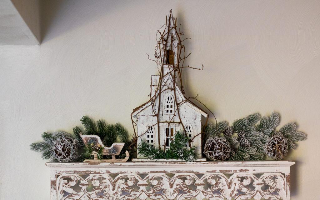 Winter Wonderland Church (1 of 1)