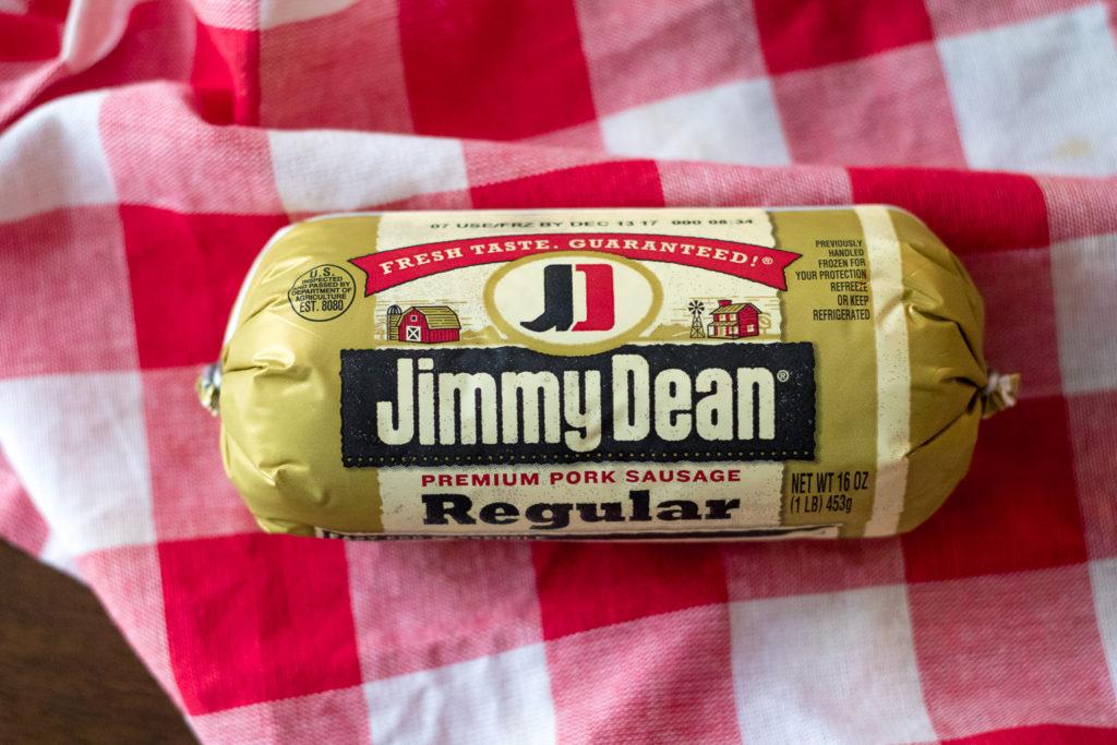 Jimmy Dean Sausage-7