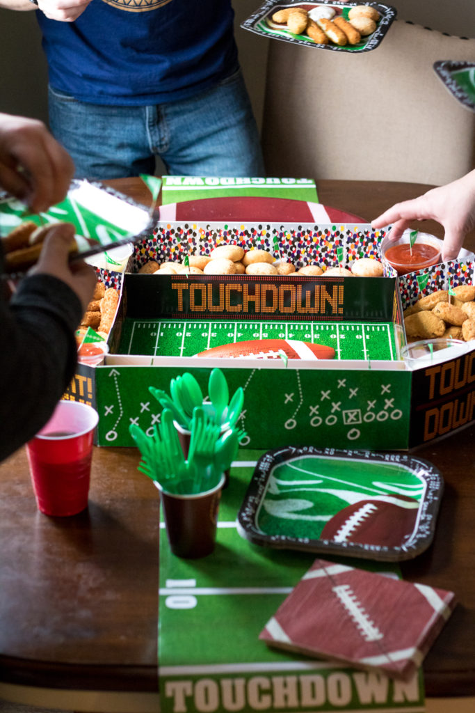 Farm Rich Game Day Party-12