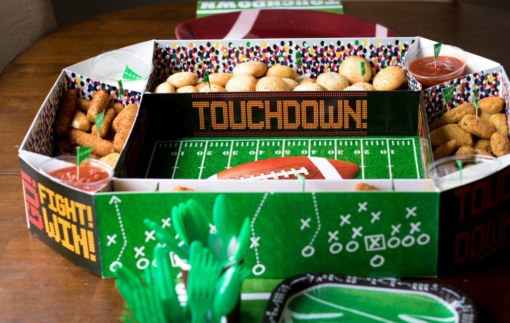 Farm Rich Game Day Party-5